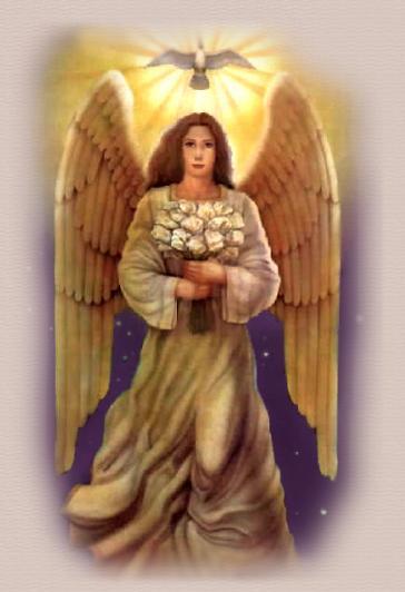LAS HUELLAS DE TU ANGEL GUARDIAN 4